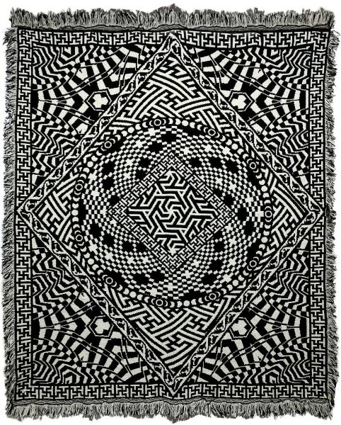 Wandbehang | Metagalactic Blanket
