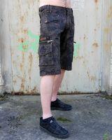 Shorts Junglee | brown lizzard