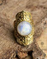 Ring Butiro | Mondstein