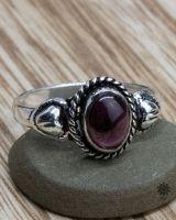 Ring Ida | Achat-Beere