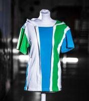 T-Shirt Symmetric Nightmare #89