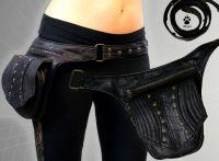 Hüfttasche | black ubLasti
