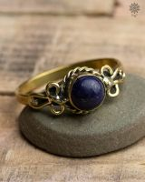 Ring Aleen | Lapislazuli