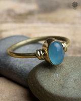 Ring Carax | Glas #1