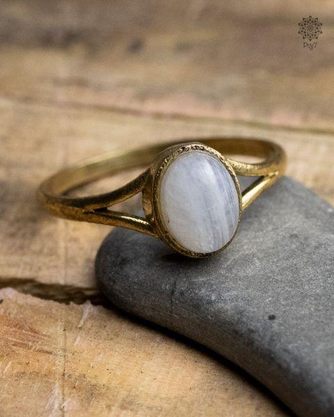 Ring Rana | Bergkristall