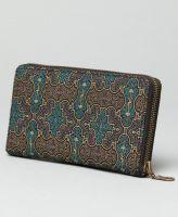 Geldbörse - Portemonnaie | Shipibo