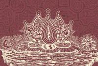 Postkarte | Tantra Lotus