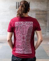 T-Shirt Nexus | rot