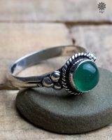 Ring Sorai | Glas #2