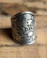 Ring | Ganesha