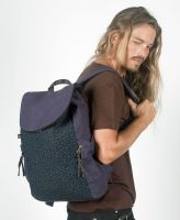 Rucksack | Flap Backpack | Seeds