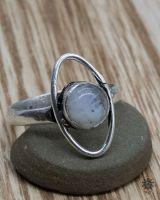 Ring Milla | Bergkristall