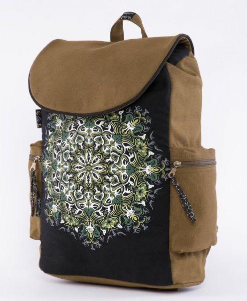 Rucksack | Flap Backpack | Lotusika