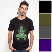 T-Shirt Sapo Kambô