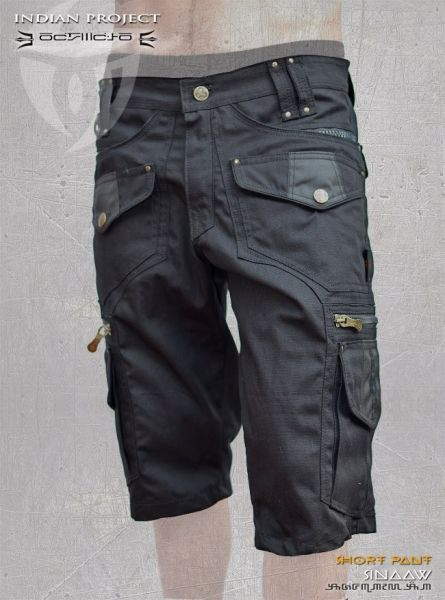Shorts Sinaaw black