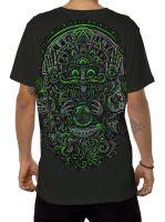 T-Shirt Magi | khaki
