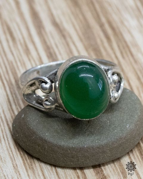Ring Kuno | Glas