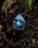 Amulett | Halskette - Achat | OM