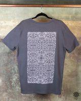 T-Shirt Nexus | grau
