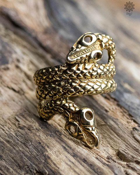 Ring | Schlange