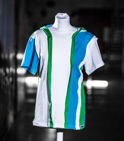 T-Shirt Symmetric Nightmare #88