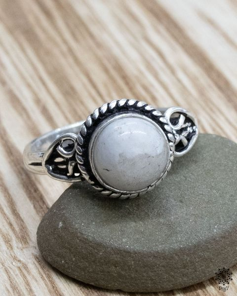 Ring Tyr | Calcit