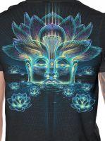 T-Shirt Sita Kamala | smoke mouline