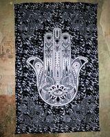 Wandtuch | Dekotuch - Hand der Fatima