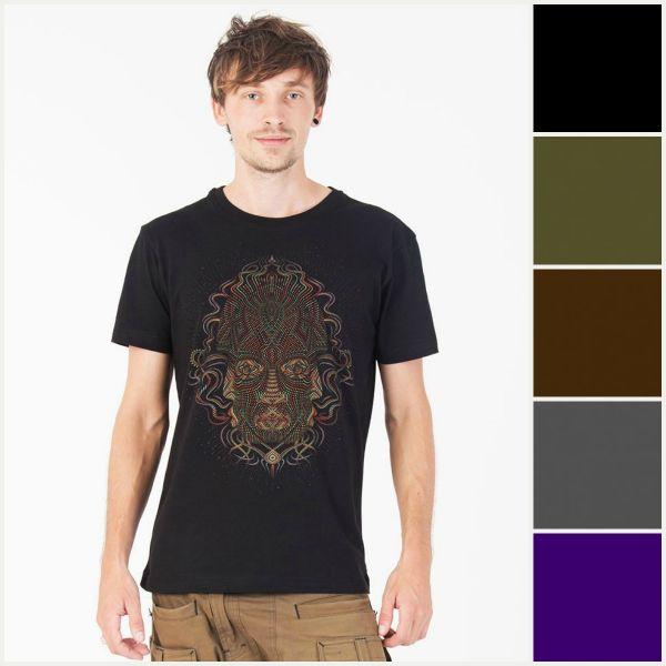 T-Shirt Trimurti