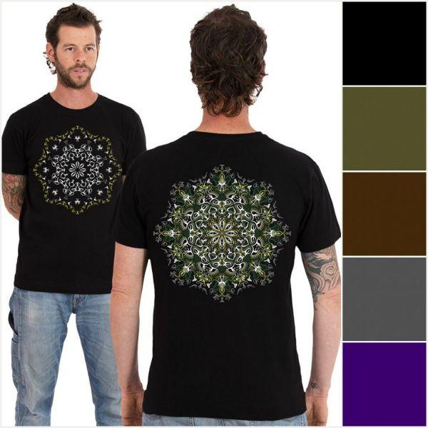 T-Shirt Lotusika