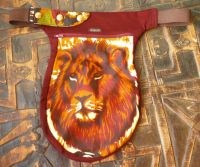 Hip Bag - Red Lion