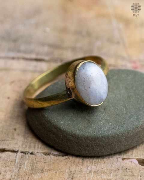 Ring For | Calcit
