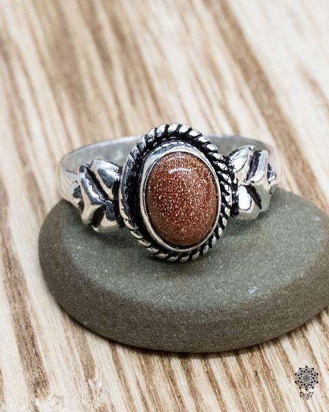 Ring Rani | Goldfluss