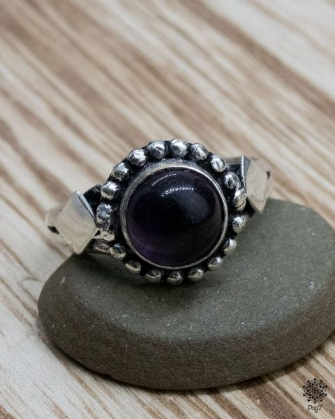Ring Isi | Obsidian