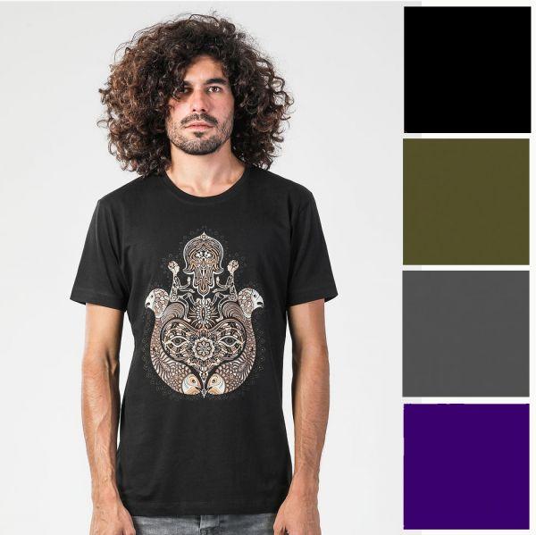 T-Shirt Hamsa