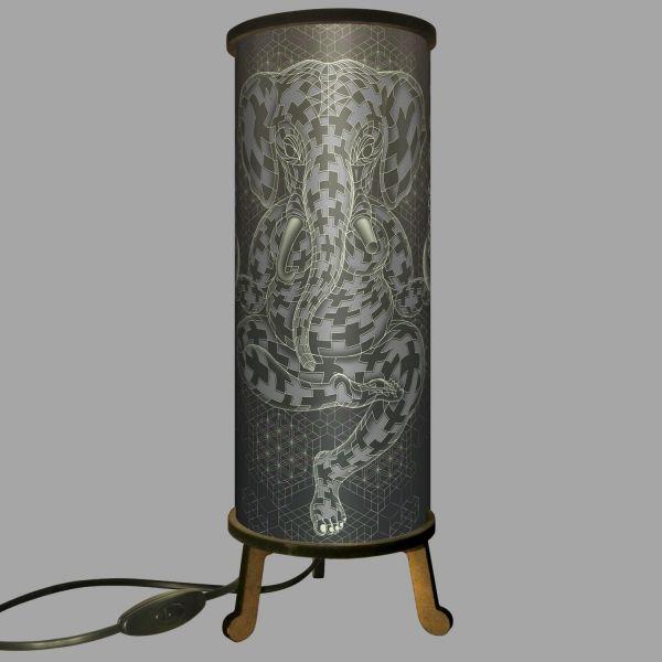 Illumina Lampe - Ganescher