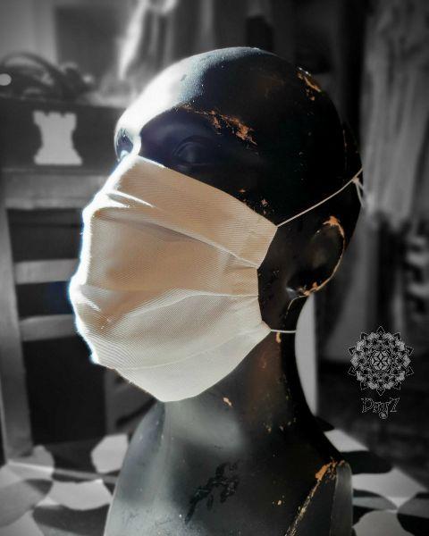 Mund - Nasen - Maske | 100% Baumwolle