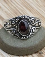 Ring Storm | Achat-beere
