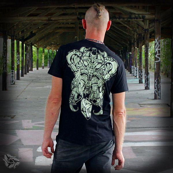 T-Shirt | Psymut