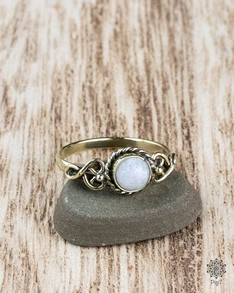 Ring Vika | Mondstein