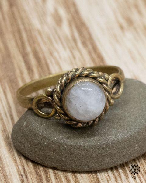 Ring Inula | Bergkristall