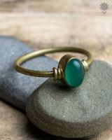 Ring Carax | Glas #3