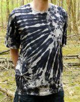 Batik T-Shirt Nocturne
