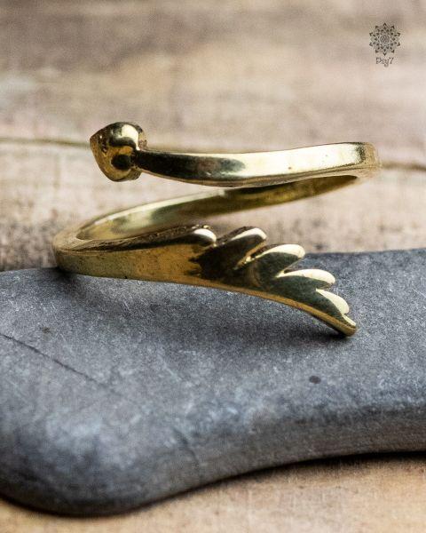Ring Oroyago
