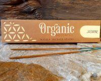 Räucherstäbchen | Organic - Jasmin