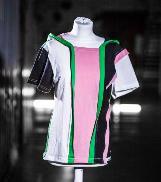 T-Shirt Symmetric Nightmare #90