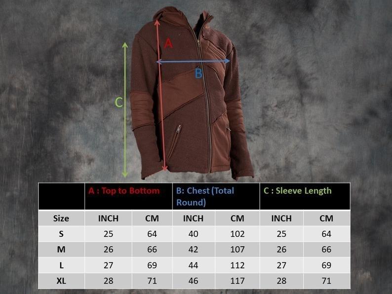sizes_uranus_designz_jacken