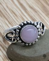 Ring Frowein | Rosenquarz