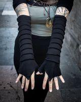 Armstulpen - Handstulpen | Aurelie -schwarz