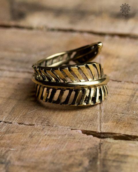 Ring | Blatt #1